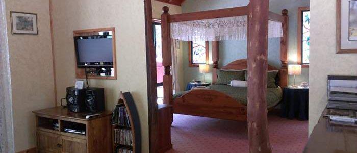 1 Bedroom Chalets